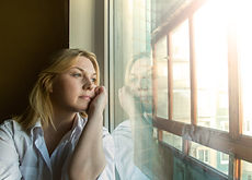 bigstock-The-Woman-Lost-In-Thought-Look-