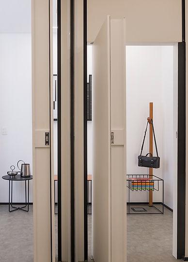 Ensaio Pax Arquitetura Zero Maquina Marcenaria Espaço Pequeno Fotos Manu Oristanio