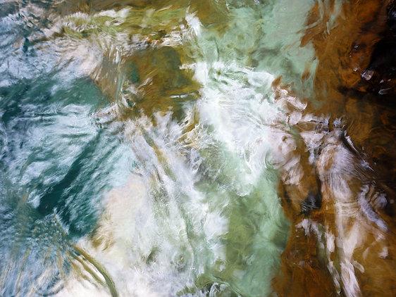 Pintura da Chapada