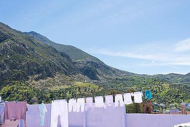 Fotos Marrocos Manu Oristanio Chefchaouen