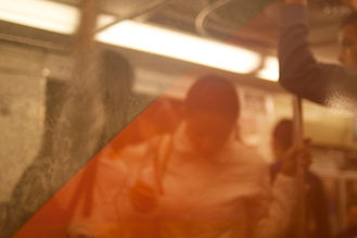 O segredo da multidão etnografia visual no metrô de São Paulo