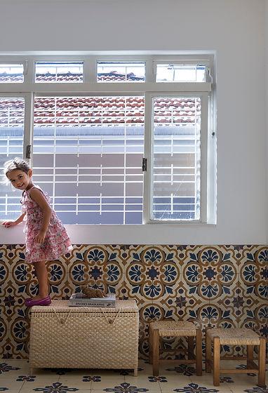 Ensaio Casa dos Outros Calu Fontes Zizi Carderari Fotos Manu Oristanio