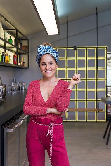 Ensaio Brastemp Experience Manu Oristanio Chef Patrícia Helu