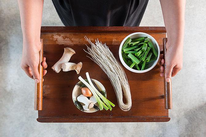 Ensaio Brastemp Experience Komah Restaurante Chef Shin