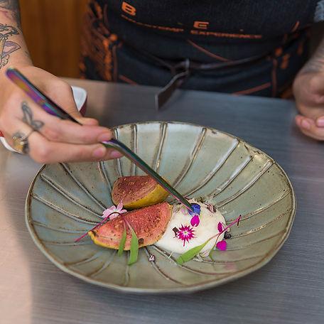 Ensaio Brastemp Experience Fotos Manu Oristanio Chef Irina Cordeiro