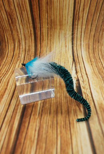 First Flight 3/0 Dragon Tail Fly
