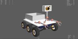 Player Robot