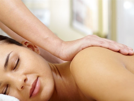 Sports massage courses: Are they for me?