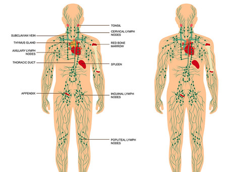 What is Lymphatic drainage massage?