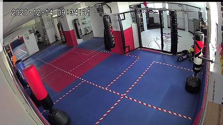 Zen Combat School @ Holistic Therapies Training.jpg