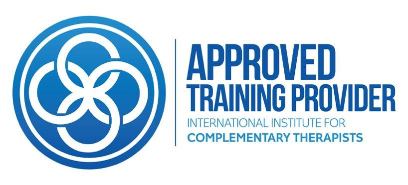 Holistic Therapies Training Academy are accredited with IICT