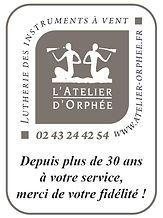 Tampon 30 ans L'Atelier d'Orphée.JPG