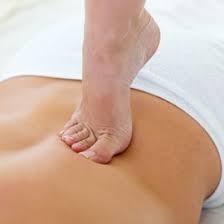Why Ashiatsu Massage is AWESOME!