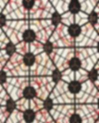 African Wax Print Afriek. Web Pattern