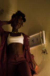 Still Beautiful: fashion documentairy - Midi Kwakwa. Creative Directing + Photography: Motilayo Williams