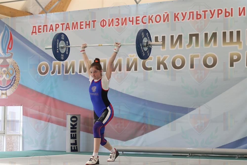 Мария Хохлова