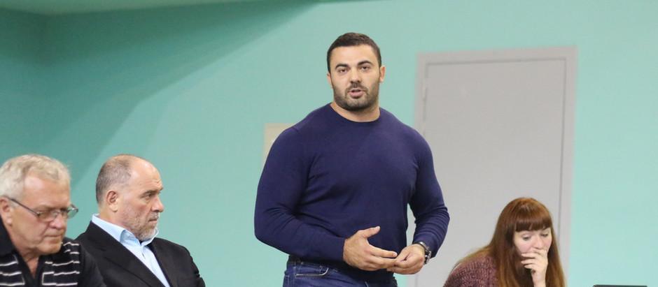 Дмитрий Берестов: почему я иду в команде Вячеслава Клокова