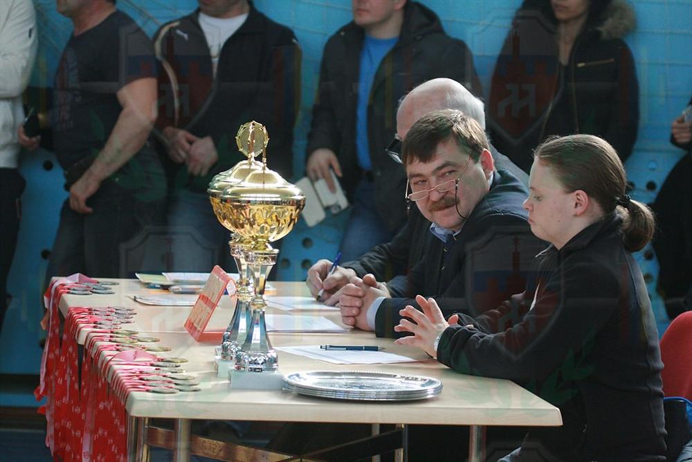 Валерий Юров