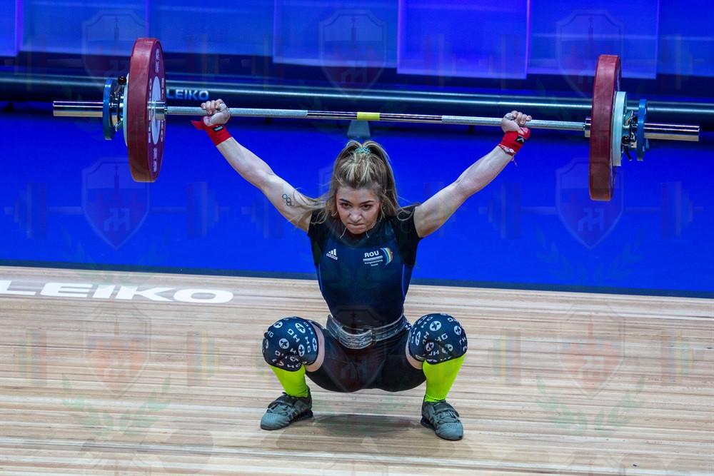 Mihaela Cambei snatch.jpg