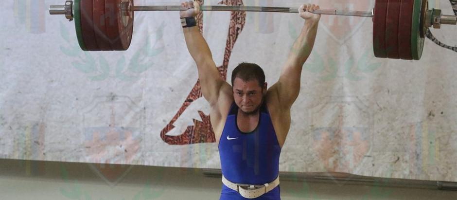 Еще одна медаль Москвы
