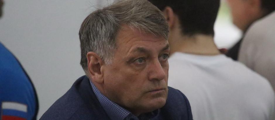 Директор УОР№2 Андрей Захаров: Пора заканчивать с полуподвальной жизнью