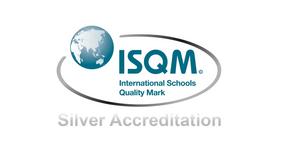 SIH - ISQM Silver Accreditation Congratulations everyone !