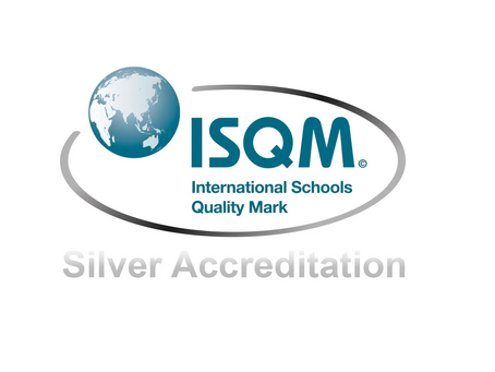 SIH - ISQM Silver Accreditation Congratulations everyone !