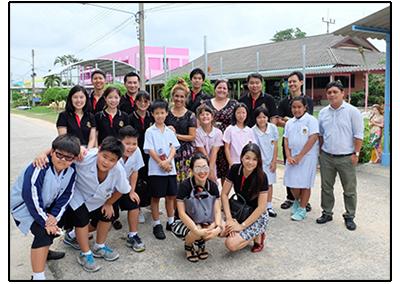 Songkhla Home For Children