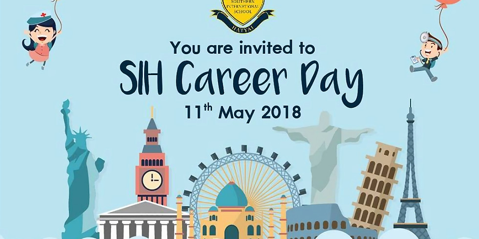 SIH Career Day