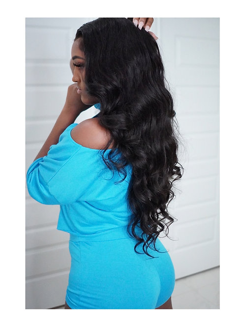 EMB BODY WAVE WIG