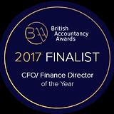 BAA2017 - Finalist Badge - CFO-Finance D