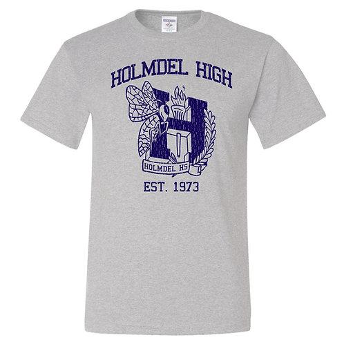Short Sleeve 50/50 T-Shirt