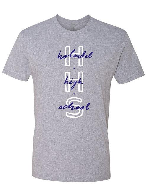 HHS Short Sleeve Cotton T-Shirt