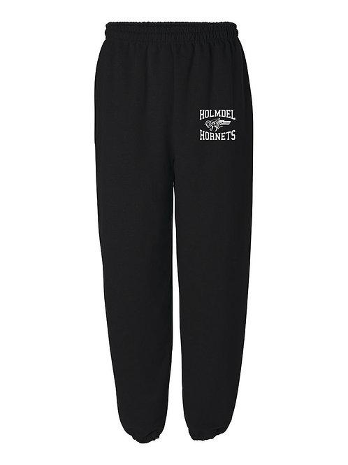 Sweatpants Elastic Bottom - NO Pocket