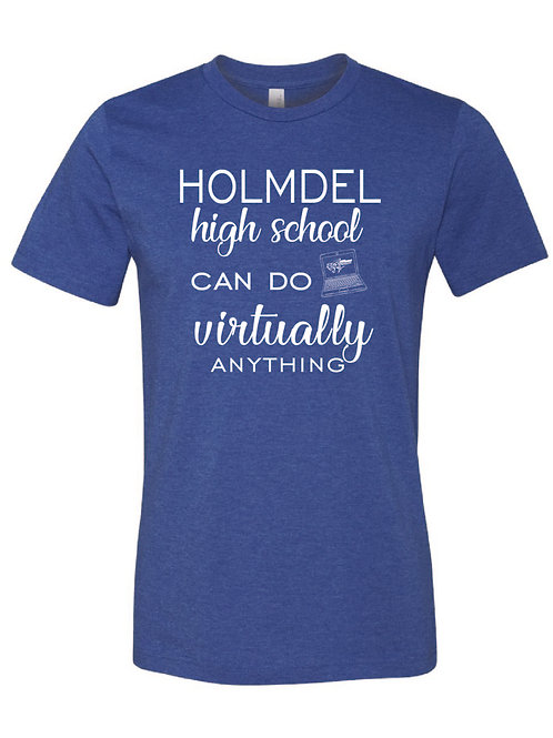 HHS-Virtually Anything T
