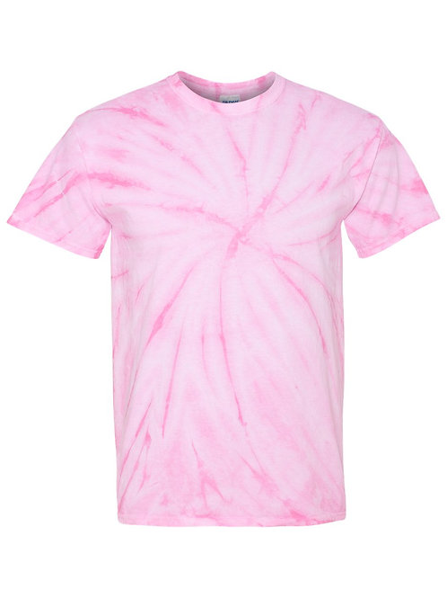 100% Cotton Tye-Dye