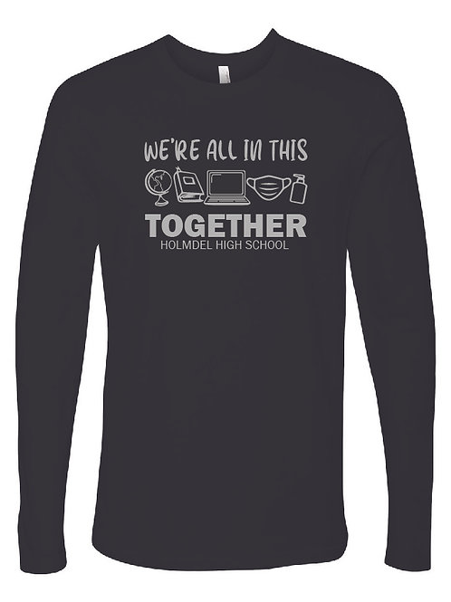 All In Together - Long Sleeve