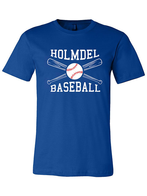 BASEBALL SHORT SLEEVE T