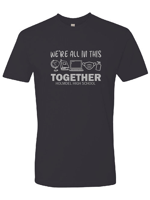 All In Together - Short Sleeve