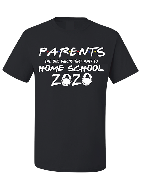 PARENTS Triblend T-Shirt