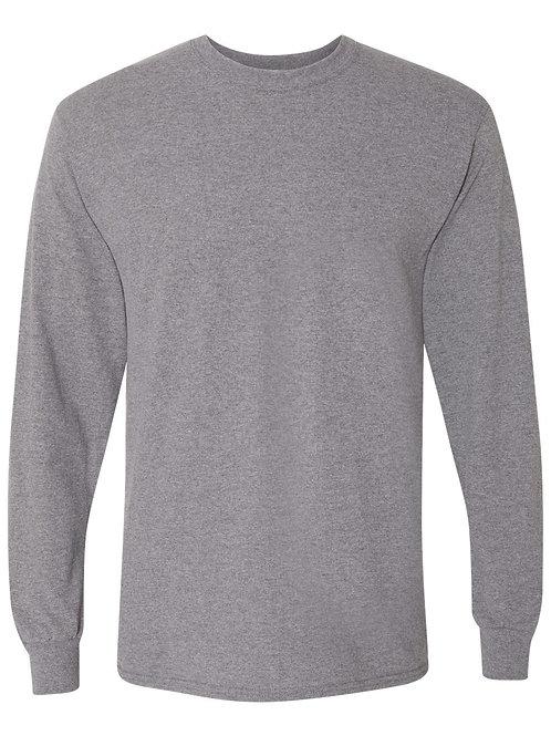 Gildan -  DryBlend 50/50 Long Sleeve T-Shirt - 8400