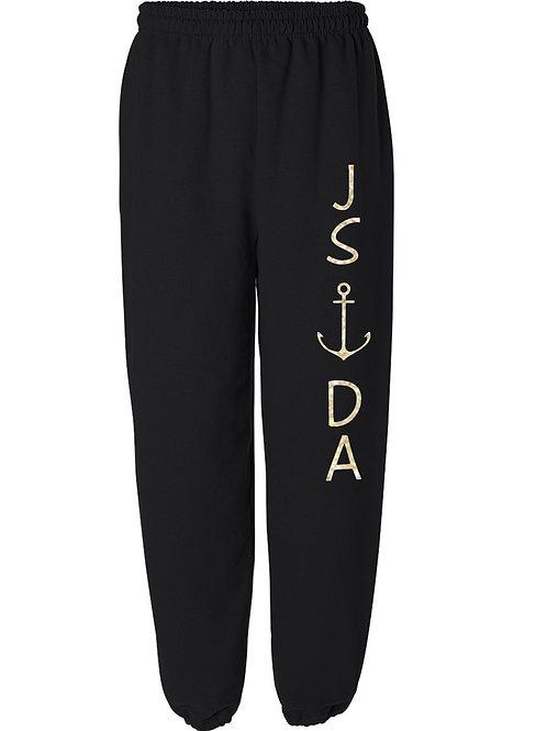 YOUTH Jerzees - NuBlend® Sweatpants Navy