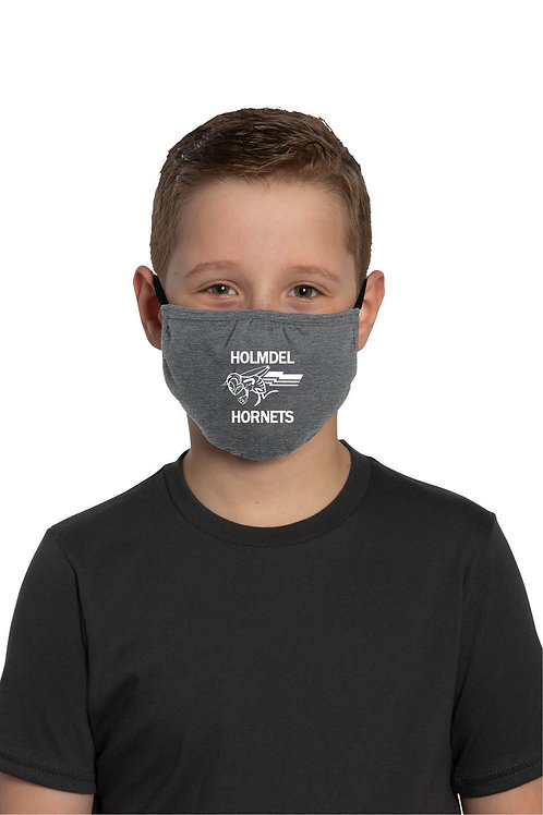 YOUTH Face Covering - 3 PACK