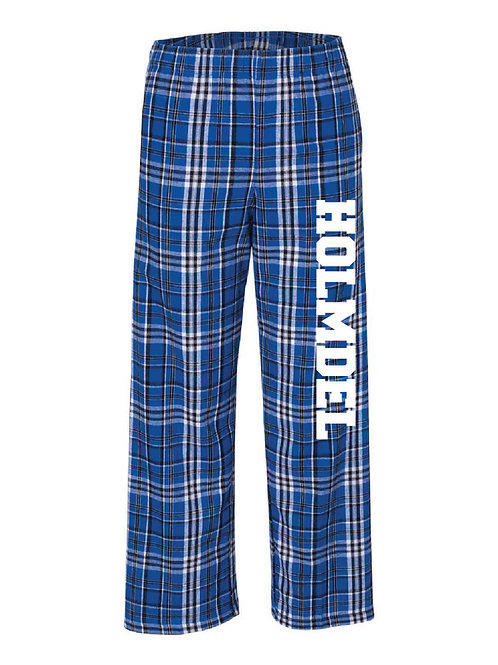Youth Flannel Pajama Pant