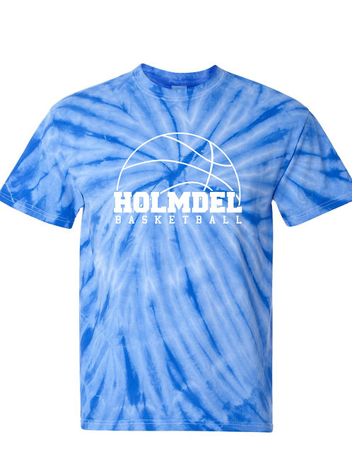 100% Cotton T- Solids or Tye-Dye