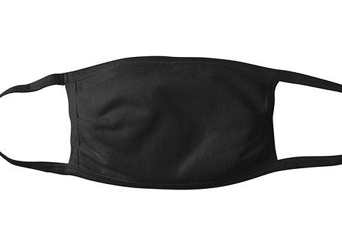 Unprinted Cotton Mask