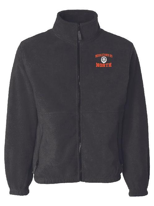 Sierra Pacific - Fleece Full-Zip Jacket
