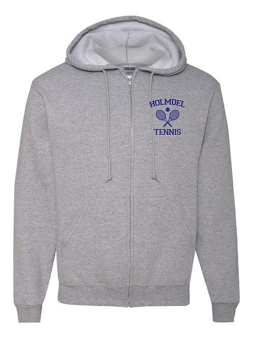 NuBlend® Full-Zip Hooded Sweatshirt