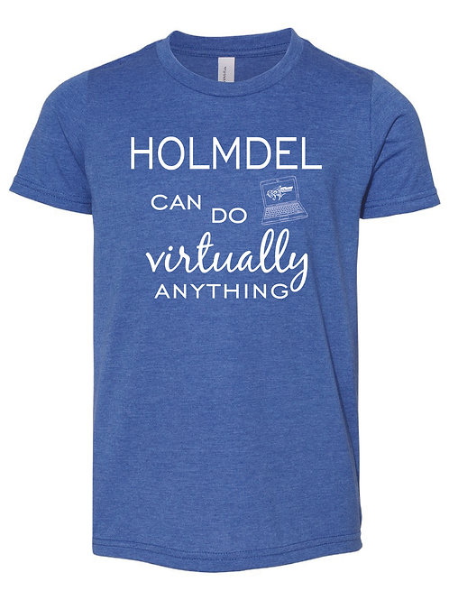 YOUTH HOLMDEL Virtually Anything T