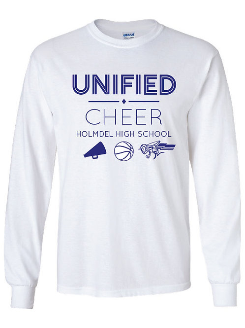 UNIFIED CHEER